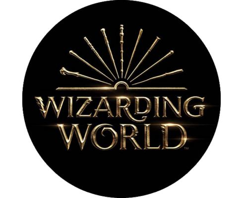 Wizarding World, J.K. Rowling