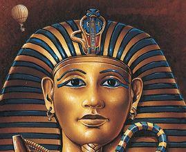 Découvrir l'Égypte ancienne