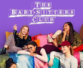 Le Club des Baby-Sitters, la série Netflix