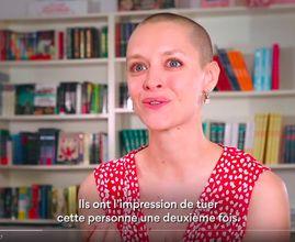 """Manon Fargetton nous parle de son roman choral """"À quoi rêvent les étoiles""""."""