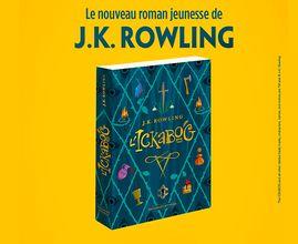 L'Ickabog, de J.K. Rowling