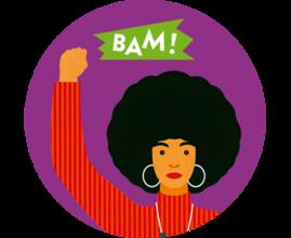 BAM ! - Gallimard Jeunesse