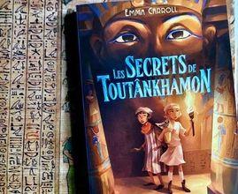 10 romans pour les passionnés d'histoire, mais pas que... (9-12 ans)