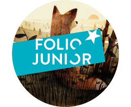 Folio Junior - Gallimard Jeunesse