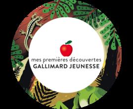 Mes premières découvertes, Gallimard Jeunesse