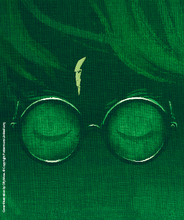 Harry Potter, J.K. Rowling, Gallimard Jeunesse