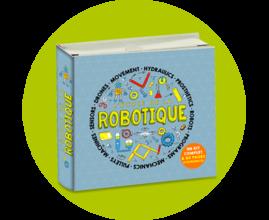 les livres-coffrets Documentaires Gallimard Jeunesse
