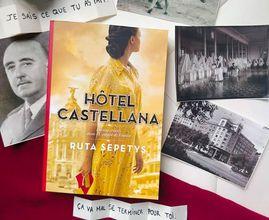 10 grands romans historiques (13+)