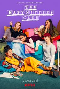 Le club des baby-sitters, Netflix.