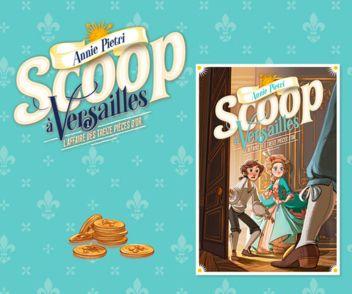 Scoop à Versailles