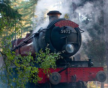 Retourd à Poudlard: les fans de Harry Potter on rendez-vous en gare les 28 et 29 août