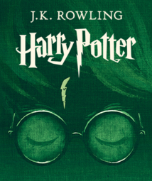 Harry Potter - Gallimard Jeunesse