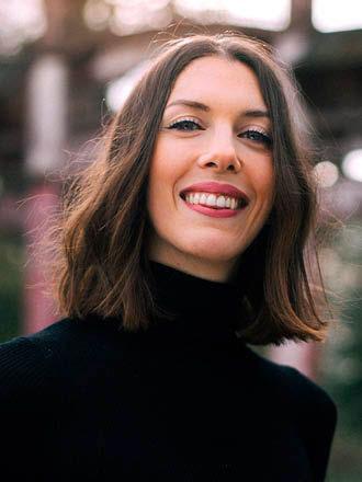 Camille Monceaux