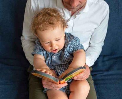 Des livres pour encourager les premiers mots (2-3 ans)