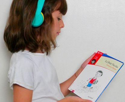 Mes premiers livres audio (dès 6 ans)