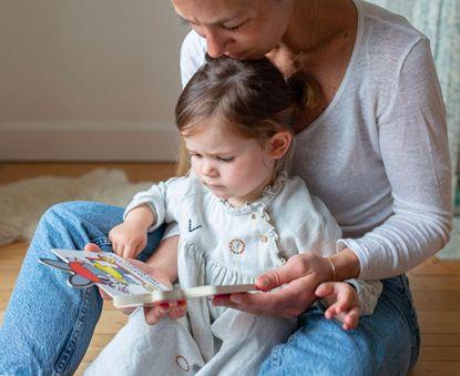 Lire avec son enfant : un rituel précieux