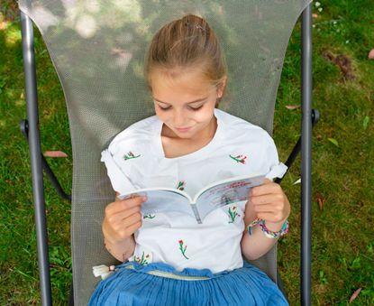 7-12 ans : l'âge des premières sagas et des romans longs pour lecteurs confirmés