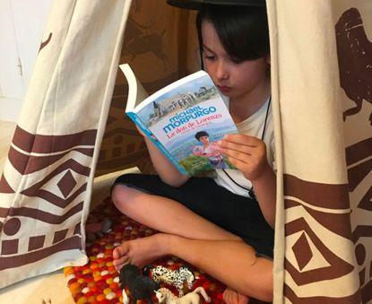 Faire naître le goût de lire